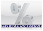 certificates of deposit