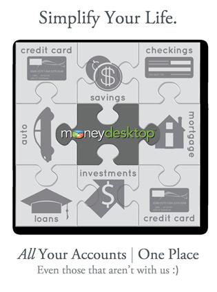 Puzzle MoneyDesktop2