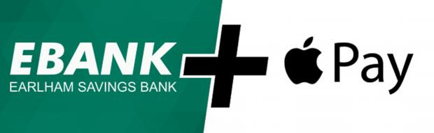 Ebank and Apple Pay